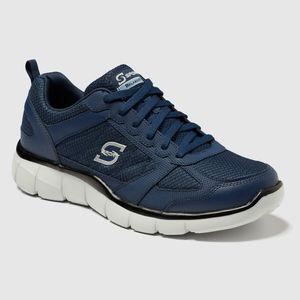 Men's S Sport Skechers memory foam sneakers